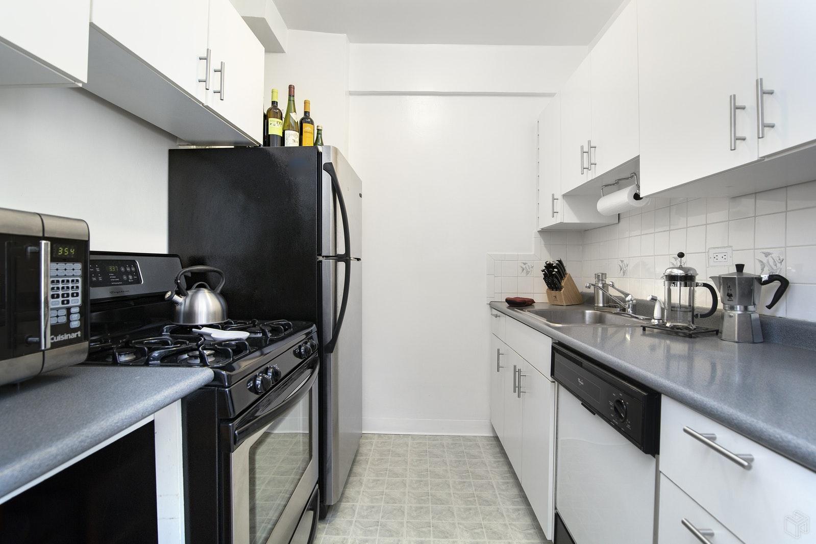 301 EAST 69TH STREET 15A, Upper East Side, $475,000, Web #: 19132446
