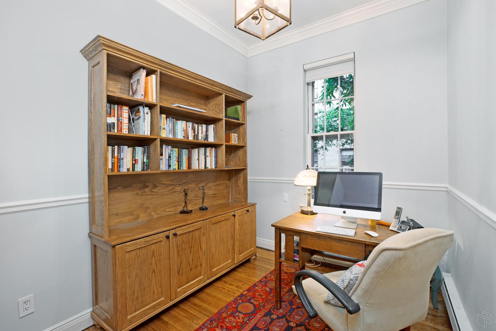 139 WEST 85TH STREET 3, Upper West Side, $1,050,000, Web #: 19146203