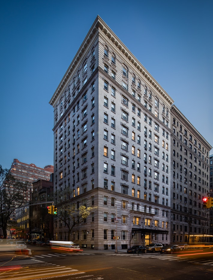 498 WEST END AVENUE PH, Upper West Side, $13,975,000, Web #: 19162124