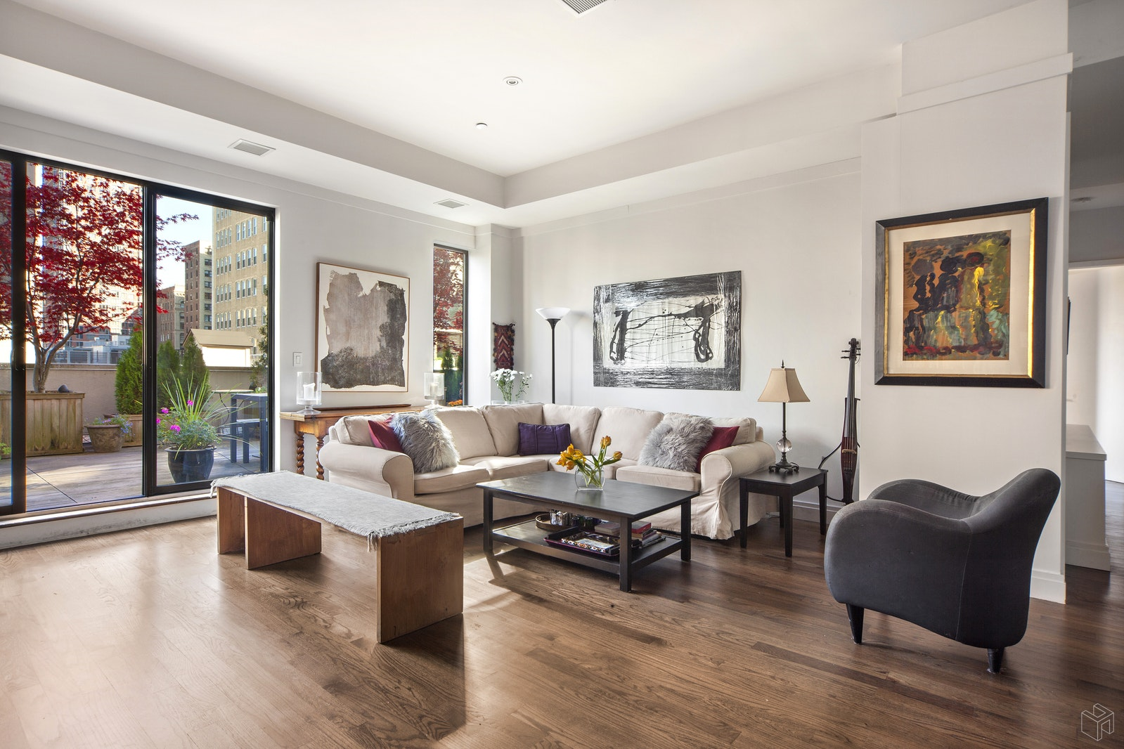 25 MURRAY STREET, Tribeca, $2,995,000, Web #: 19169072