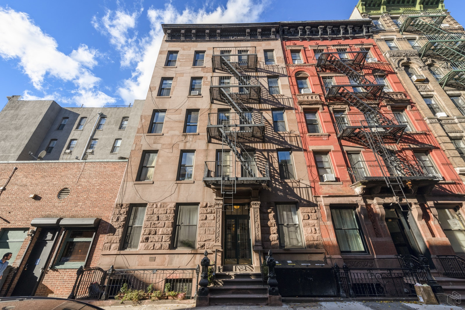 25 LEROY STREET 20, West Village, $425,000, Web #: 19182611