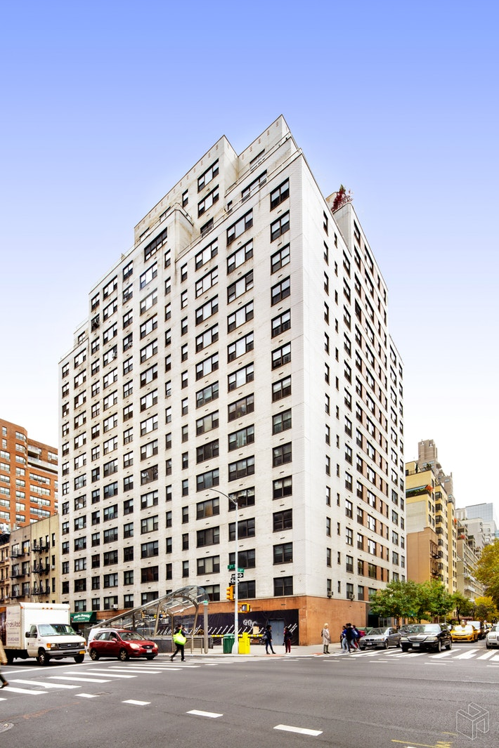 301 EAST 69TH STREET 10N, Upper East Side, $499,000, Web #: 19186836