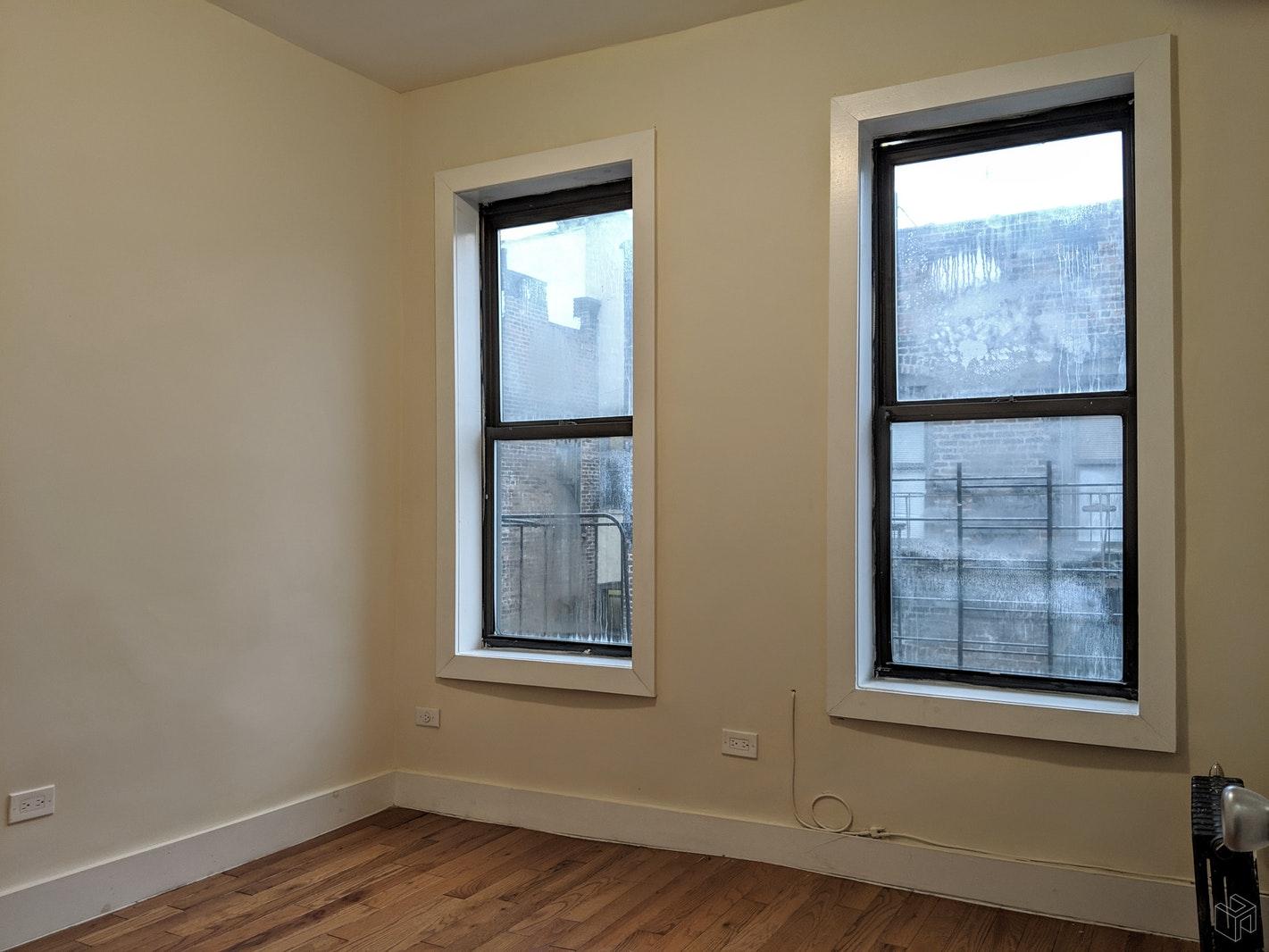 606 WEST 191ST STREET 51, Washington Heights, $2,295, Web #: 19191830