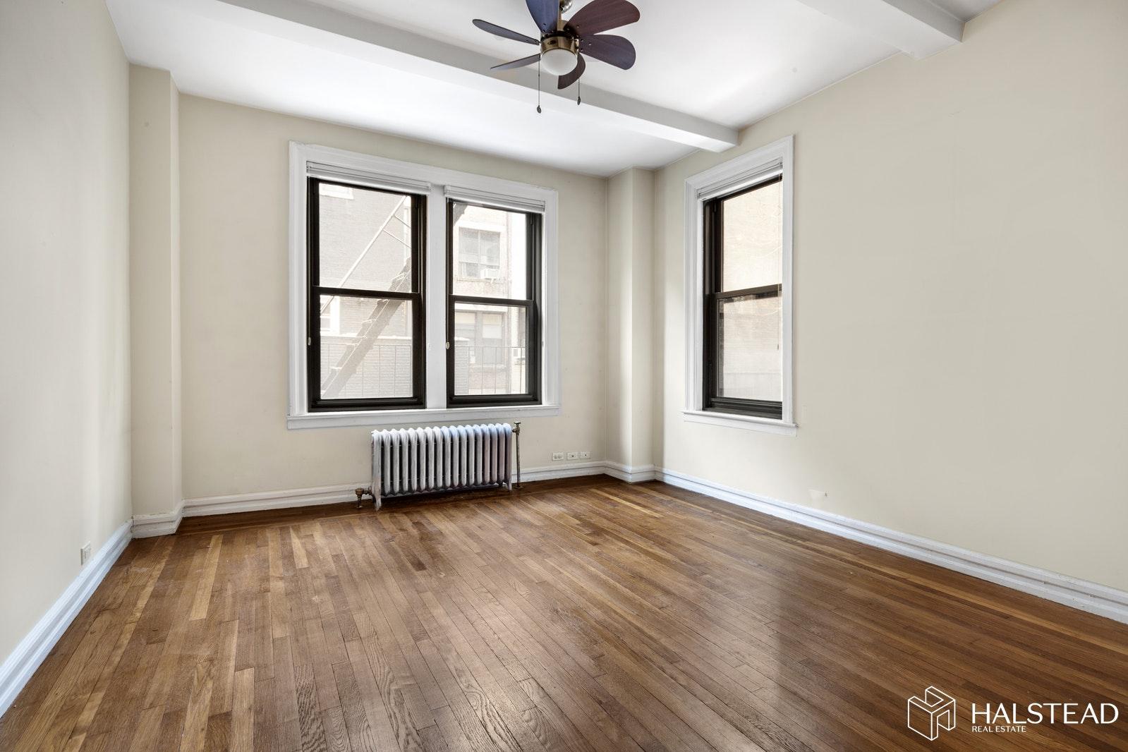 310 WEST 106TH STREET 2C, Upper West Side, $725,000, Web #: 19192228
