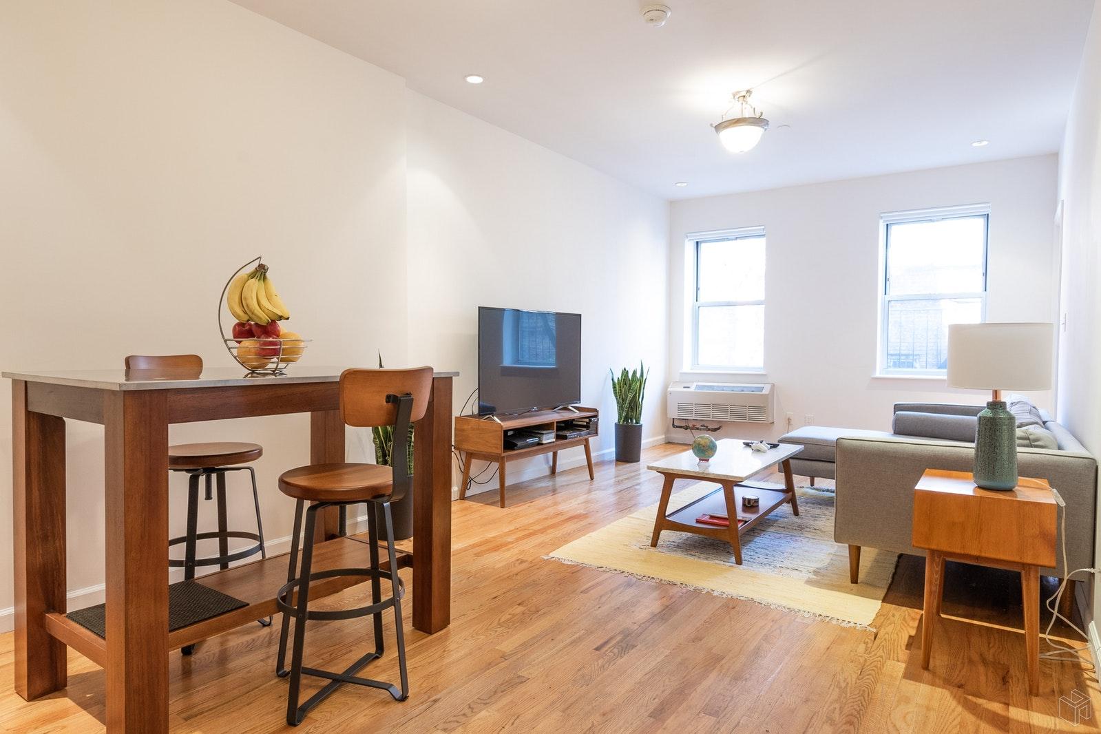 35 ESSEX STREET 3A, Lower East Side, $3,500, Web #: 19195577