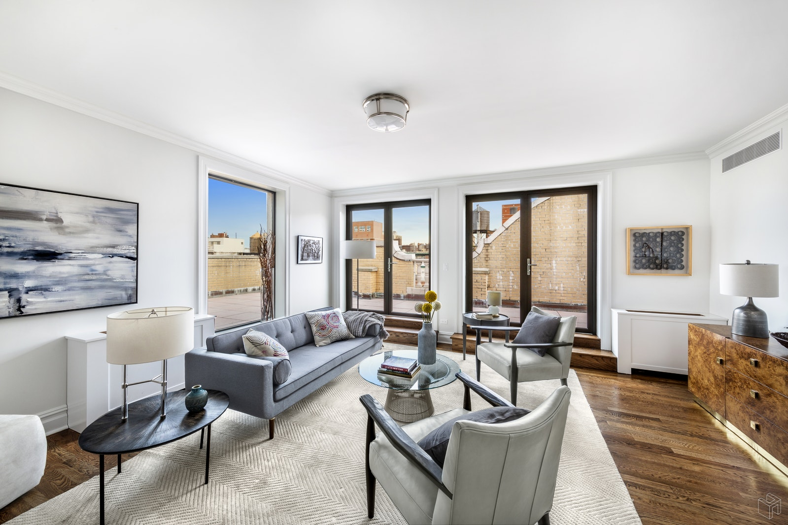 595 WEST END AVENUE PH, Upper West Side, $1,925,000, Web #: 19209853