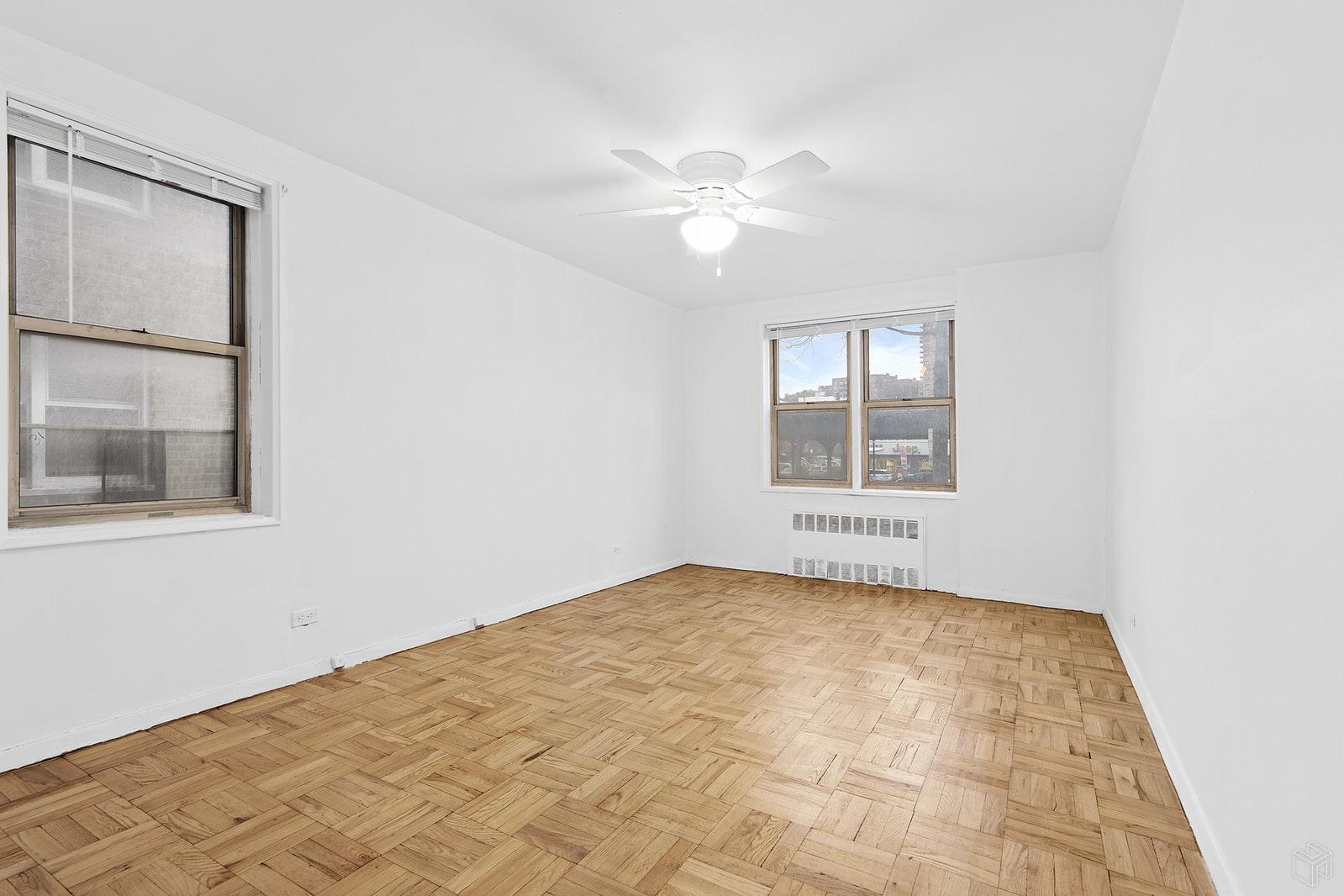 180 VAN CORTLANDT PARK S 1K, The Bronx (Other), $1,595, Web #: 19212124
