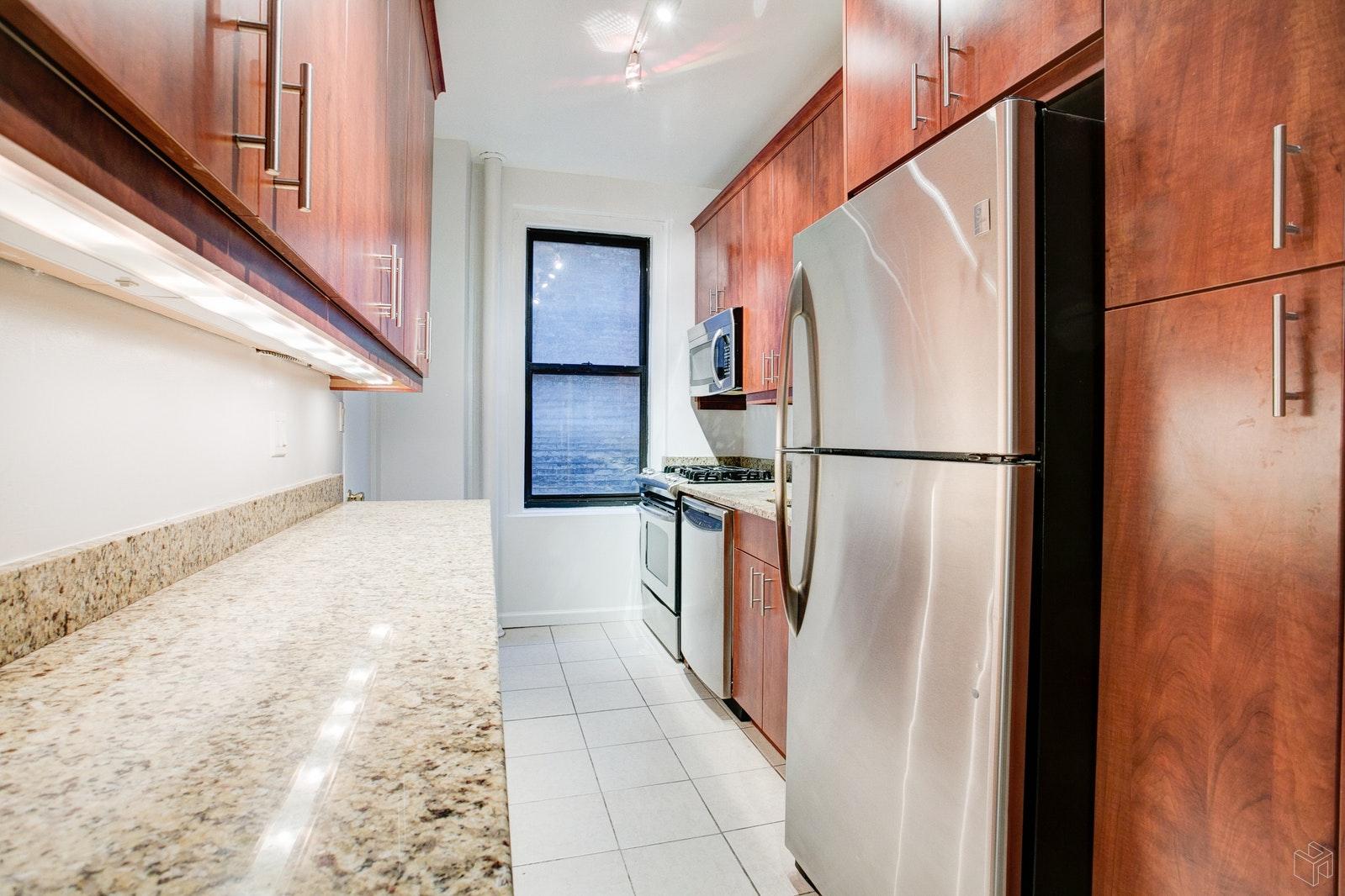 222 WEST 83RD STREET 2B, Upper West Side, $3,495, Web #: 19213185