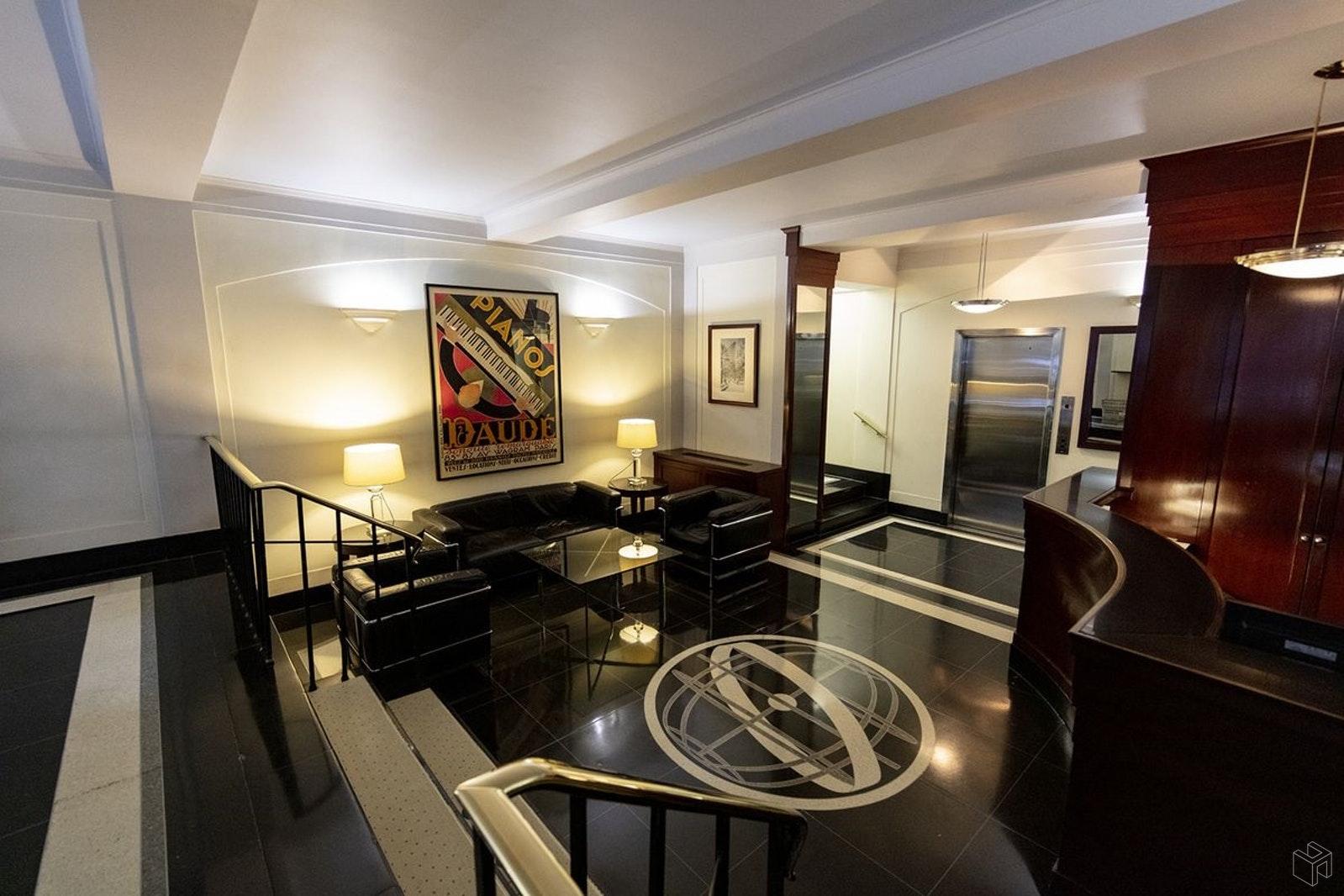 230 EAST 73RD STREET, Upper East Side, $869,000, Web #: 19216741