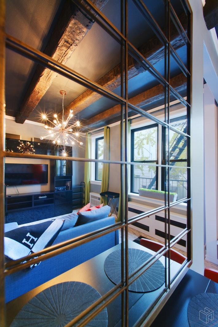266 WEST 22ND STREET 1, Chelsea, $3,600, Web #: 19222346