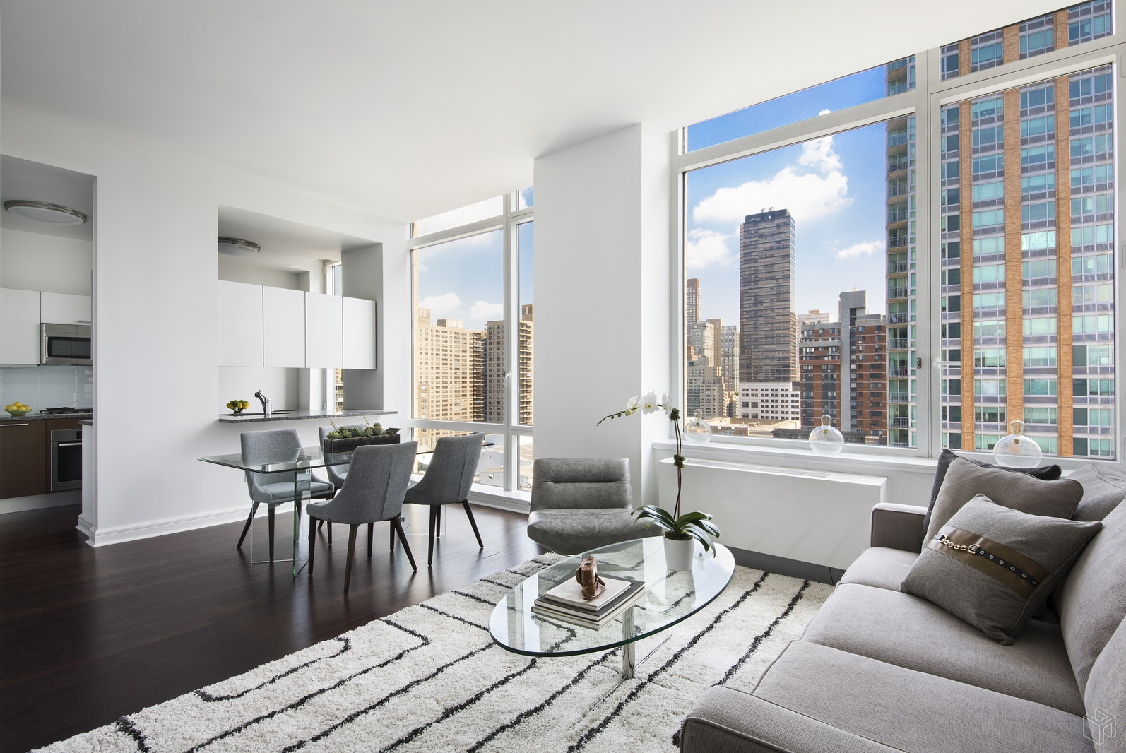 100 RIVERSIDE BOULEVARD 20H, Upper West Side, $3,800, Web #: 19228674