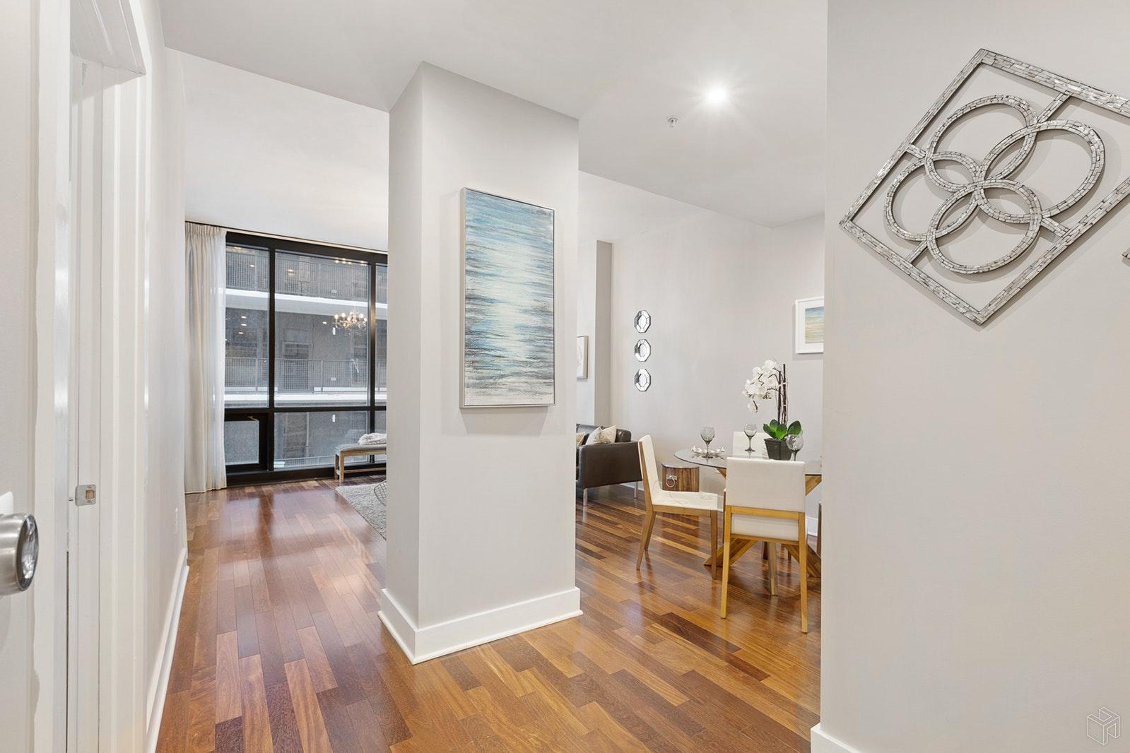 159 2ND ST 402, Jersey City Downtown, $695,000, Web #: 19258443