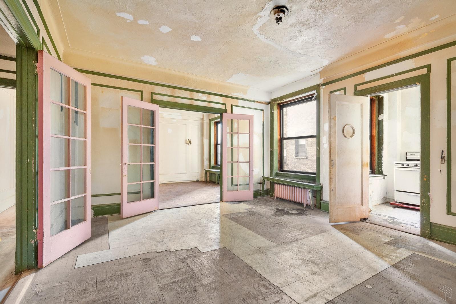 176 WEST 87TH STREET 4E, Upper West Side, $799,000, Web #: 19262352