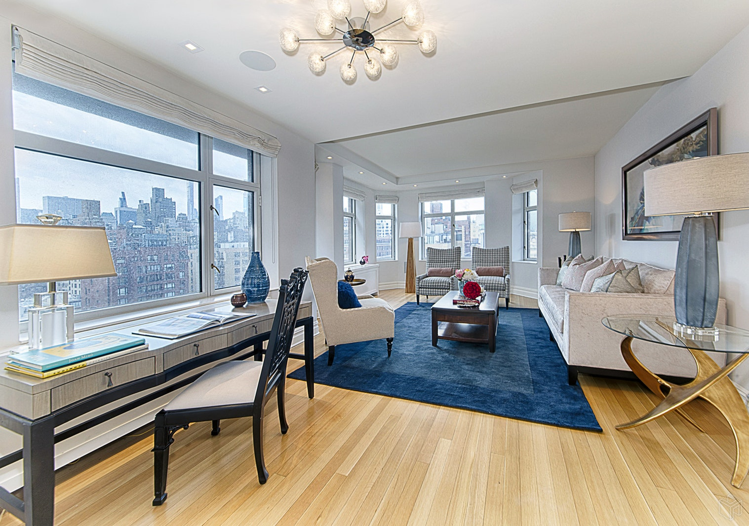 188 EAST 76TH STREET 12A, Upper East Side, $4,500,000, Web #: 19267661