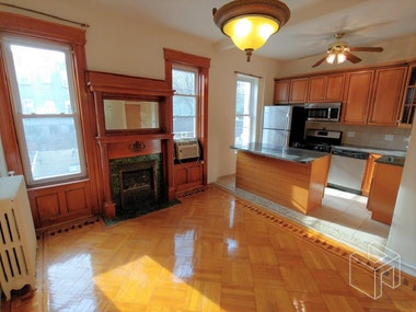 610 Prospect Avenue Brooklyn Ny 11215 For Rent