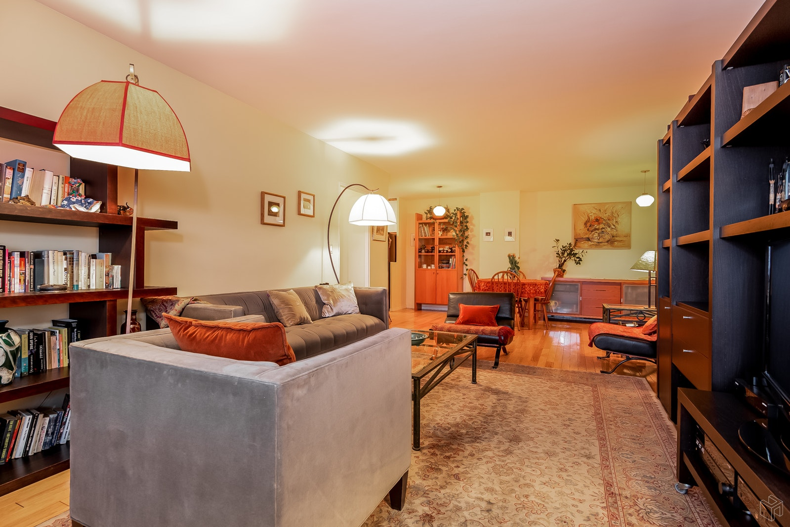 2 BED 2 BATH APT WITH TERRACE AT SKYVIEW, North Riverdale, $495,000, Web #: 19294350