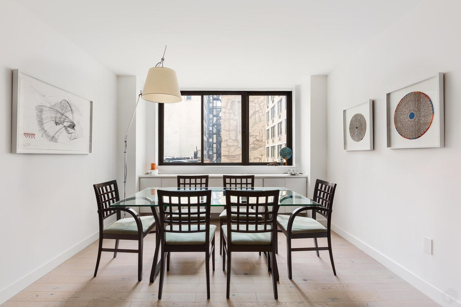 280 PARK AVENUE SOUTH, Gramercy Park, $1,399,000, Web #: 19302237