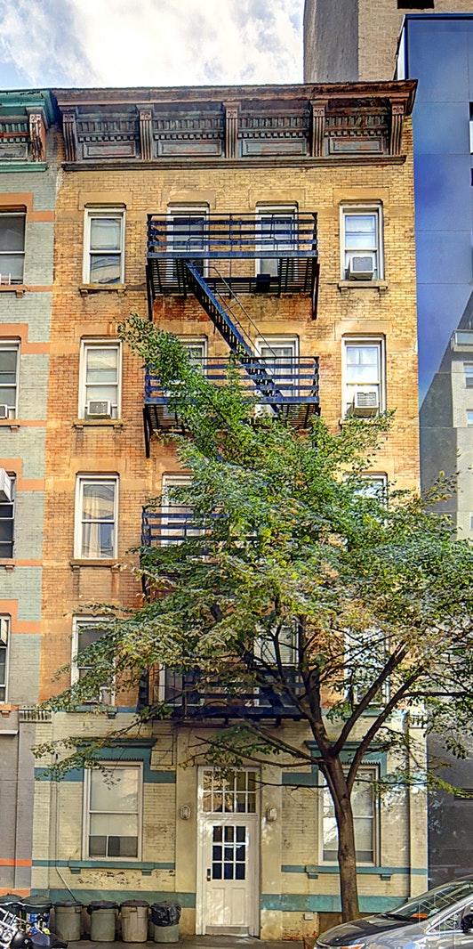 330 EAST 48TH STREET 4A, Midtown East, $2,200, Web #: 19305257