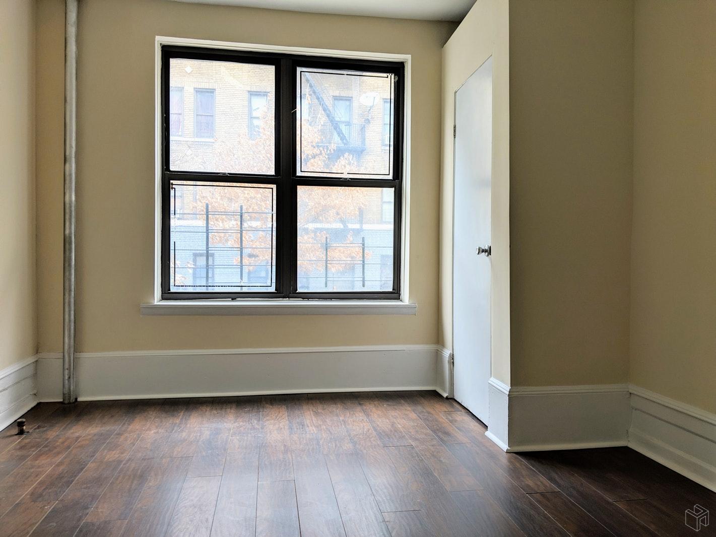 606 WEST 191ST STREET 1A, Washington Heights, $1,895, Web #: 19305527