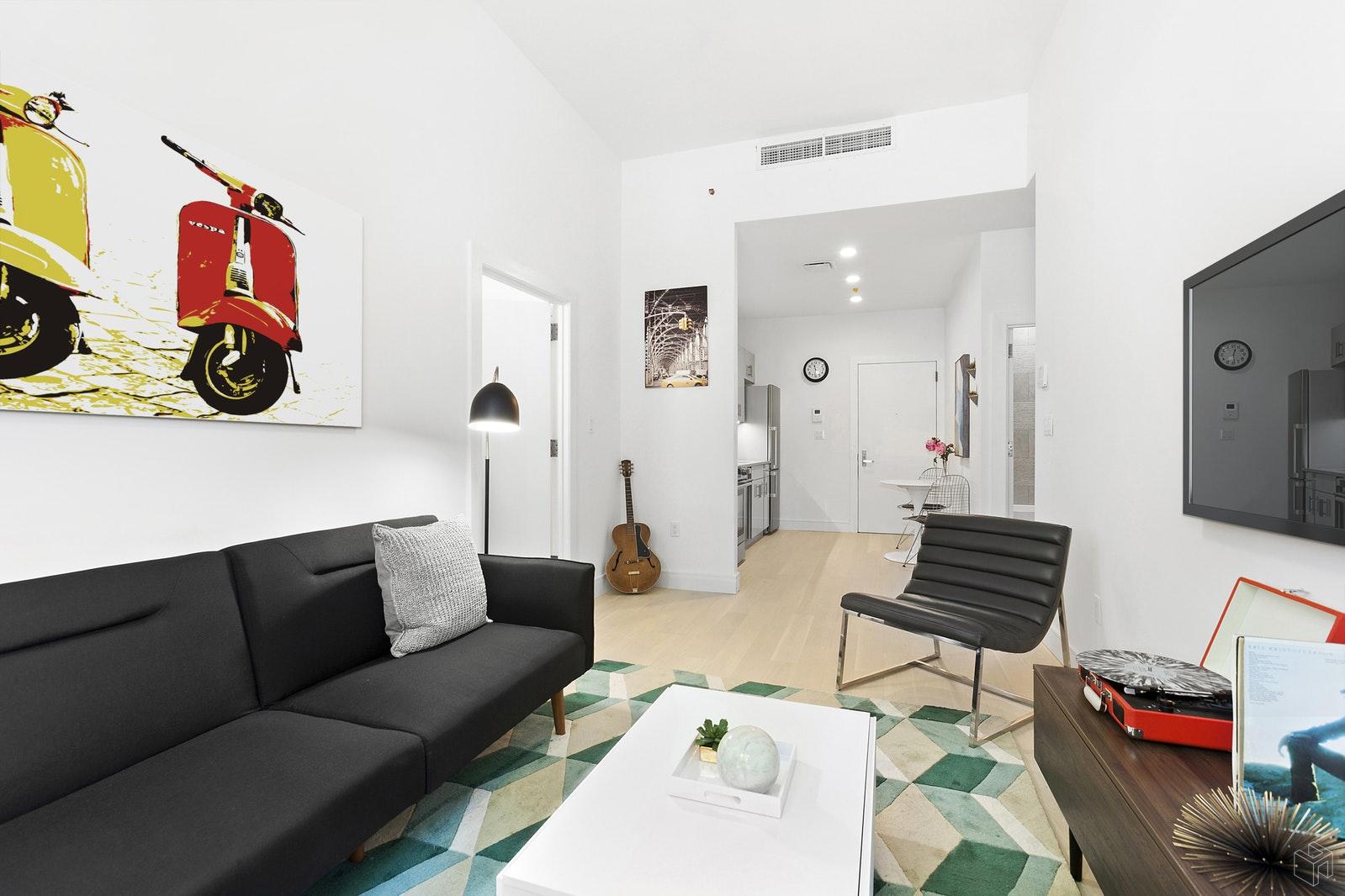 306 WEST 142ND STREET 1B, Central Harlem, $3,272, Web #: 19308950