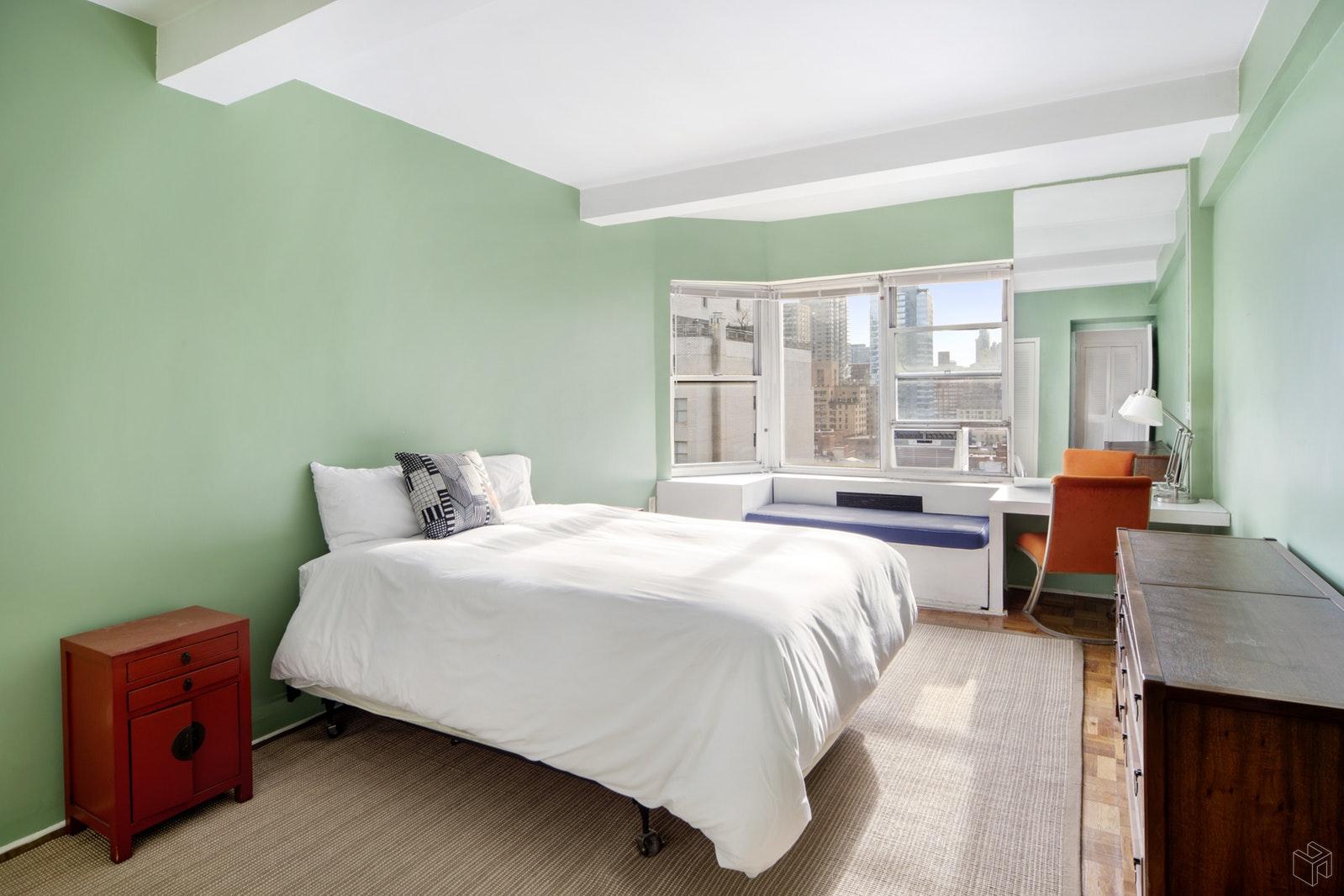 215 EAST 79TH STREET 15B, Upper East Side, $750,000, Web #: 19316242