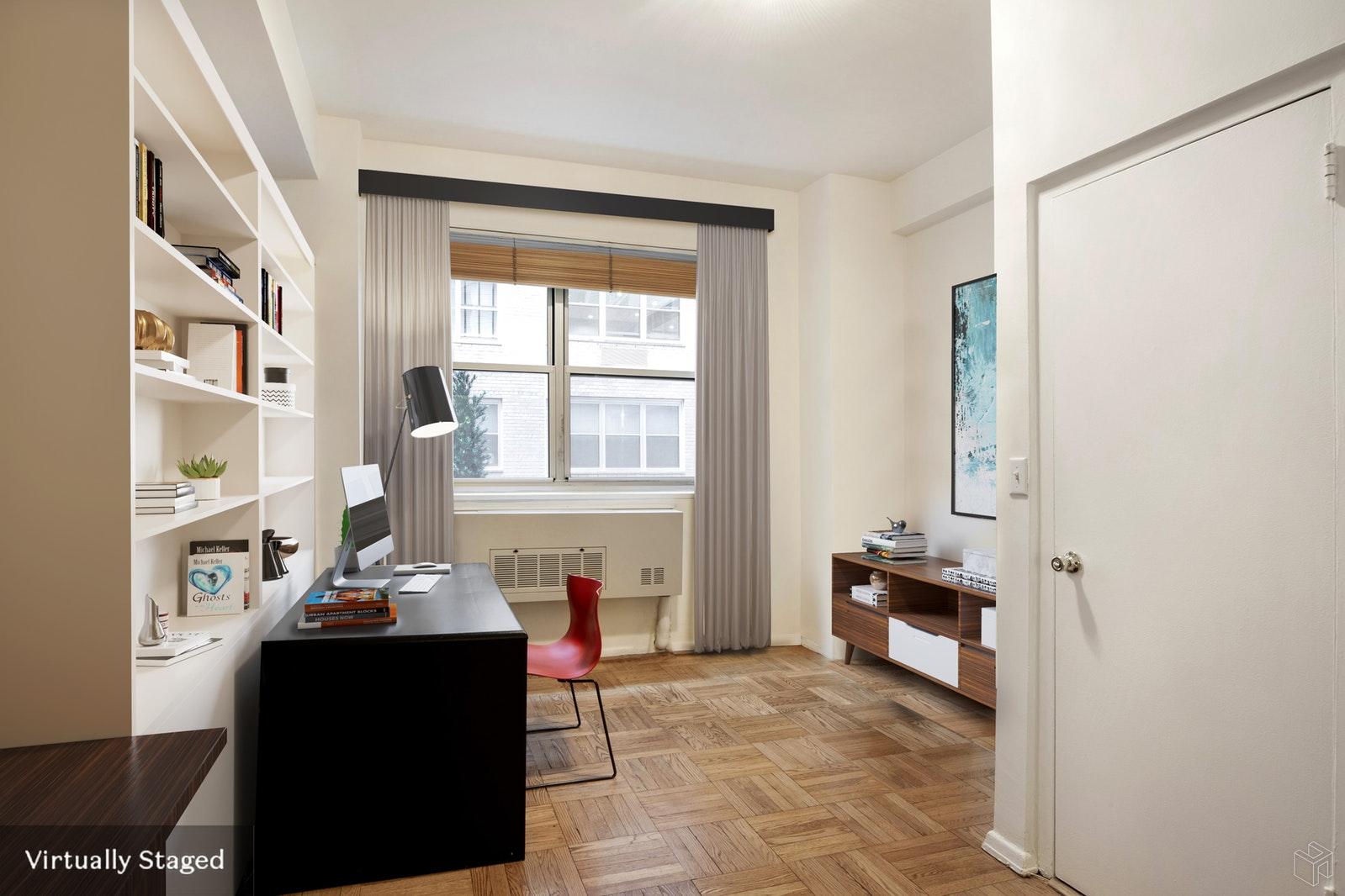 11 FIFTH AVENUE, Greenwich Village, $595,000, Web #: 19319164