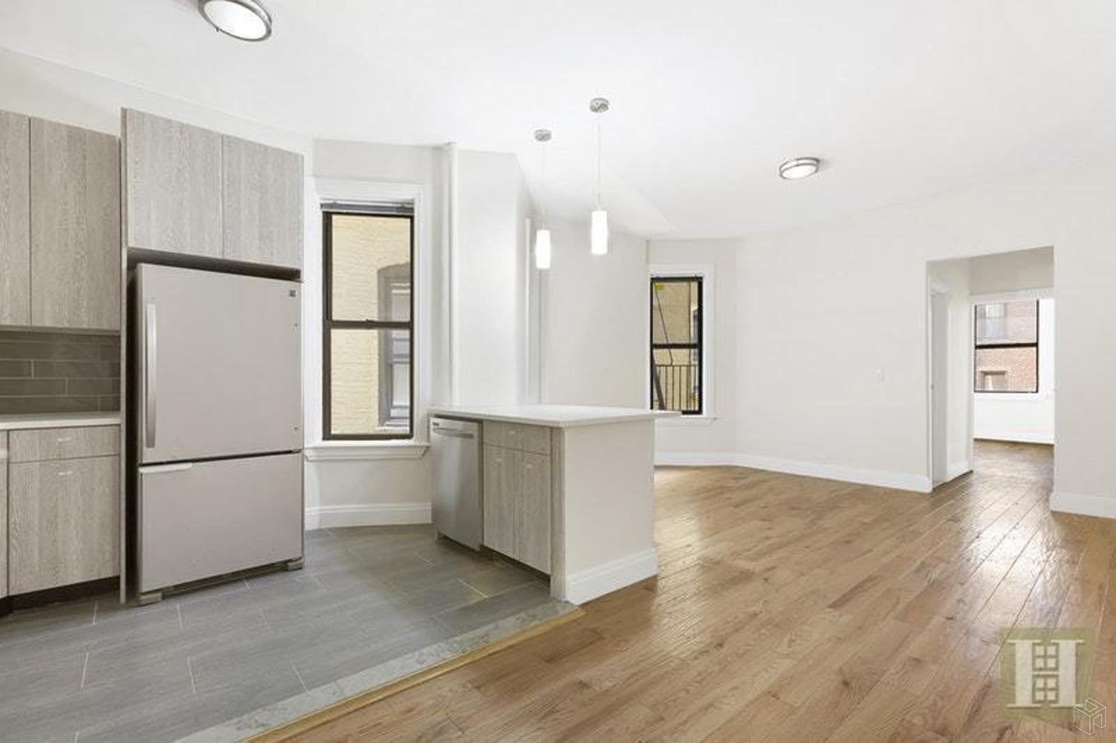 17 WEST 125TH STREET 3L, Harlem, $2,499, Web #: 19371398