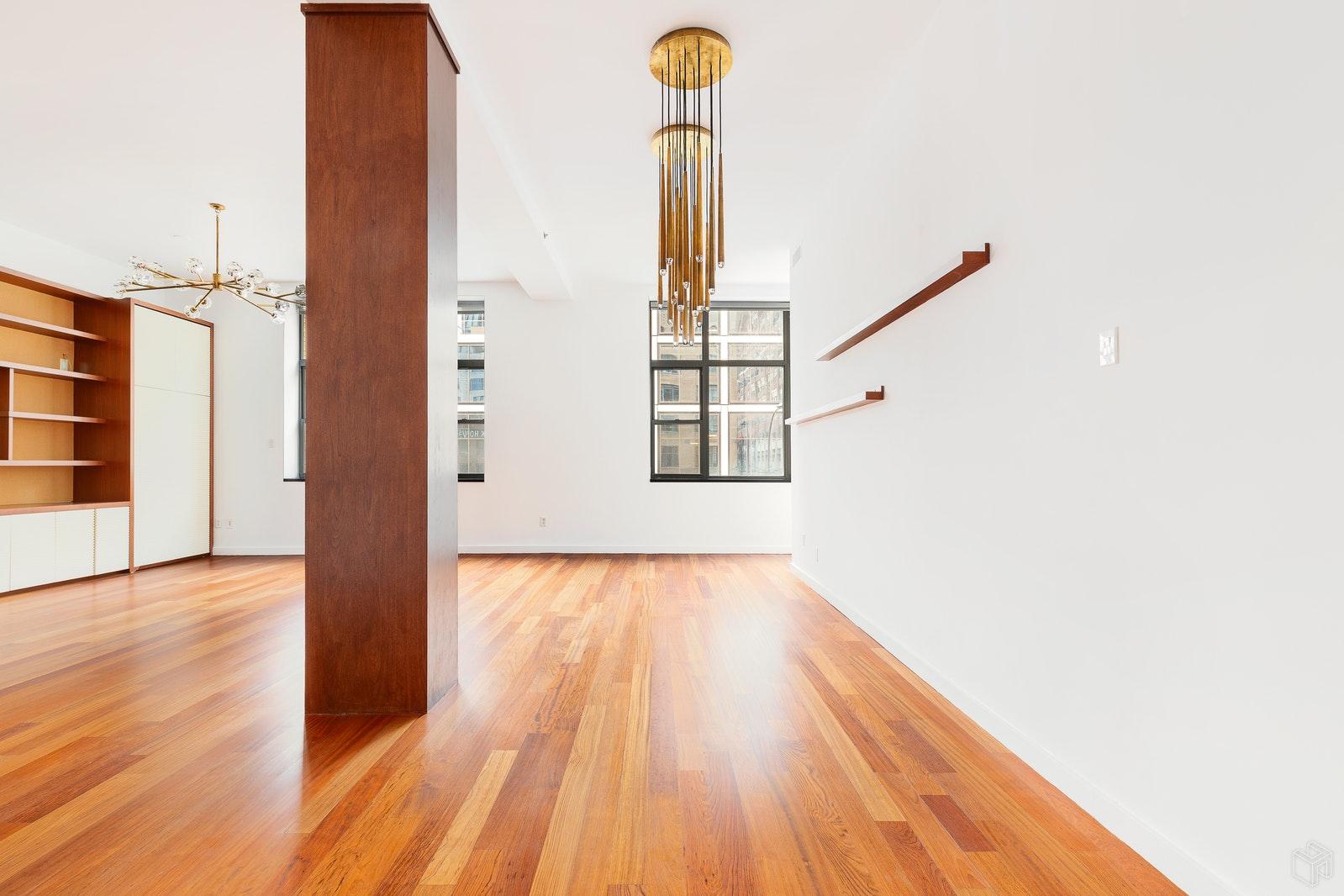 66 NINTH AVENUE 2W, Chelsea, $2,990,000, Web #: 19378117