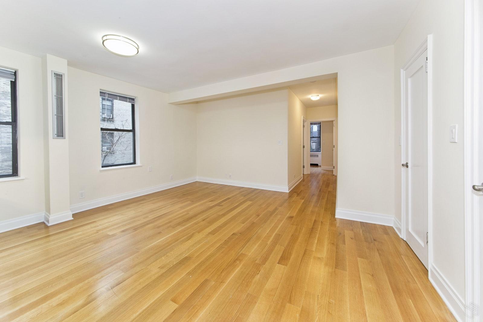 120 EAST 89TH STREET 3A, Upper East Side, $3,500, Web #: 19385959