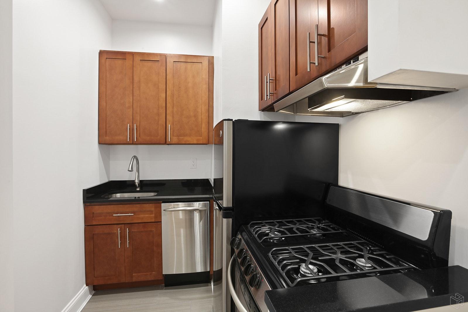 330 WEST 85TH STREET 3B, Upper West Side, $2,095, Web #: 19389695