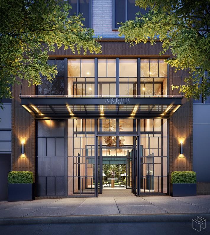 185 18TH STREET PH904, Greenwood, $1,600,000, Web #: 19400536