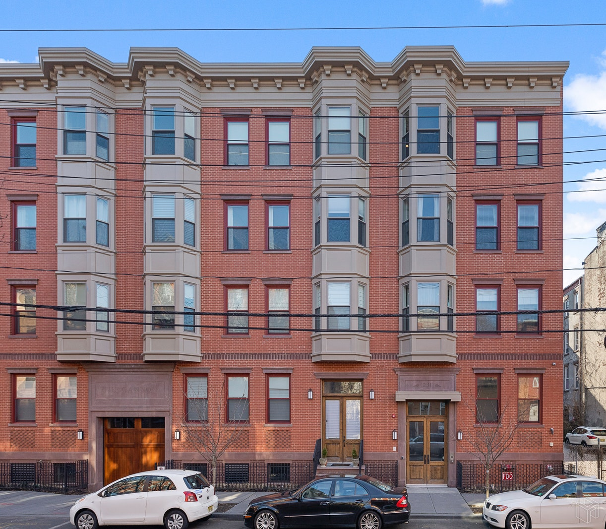 231 1ST ST 4B, Jersey City Downtown, $999,900, Web #: 19406579