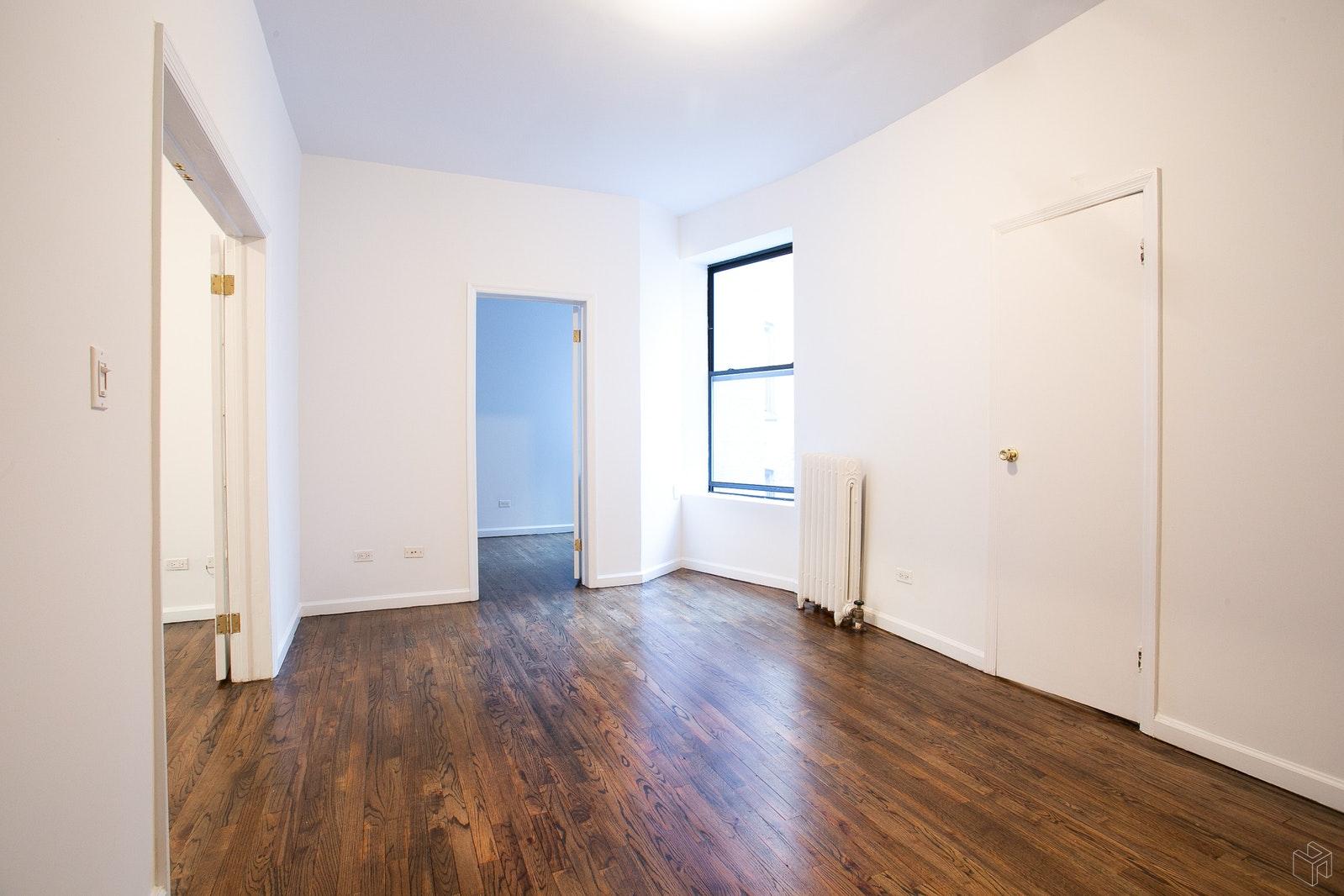 203 WEST 94TH STREET 2C, Upper West Side, $3,300, Web #: 19408135