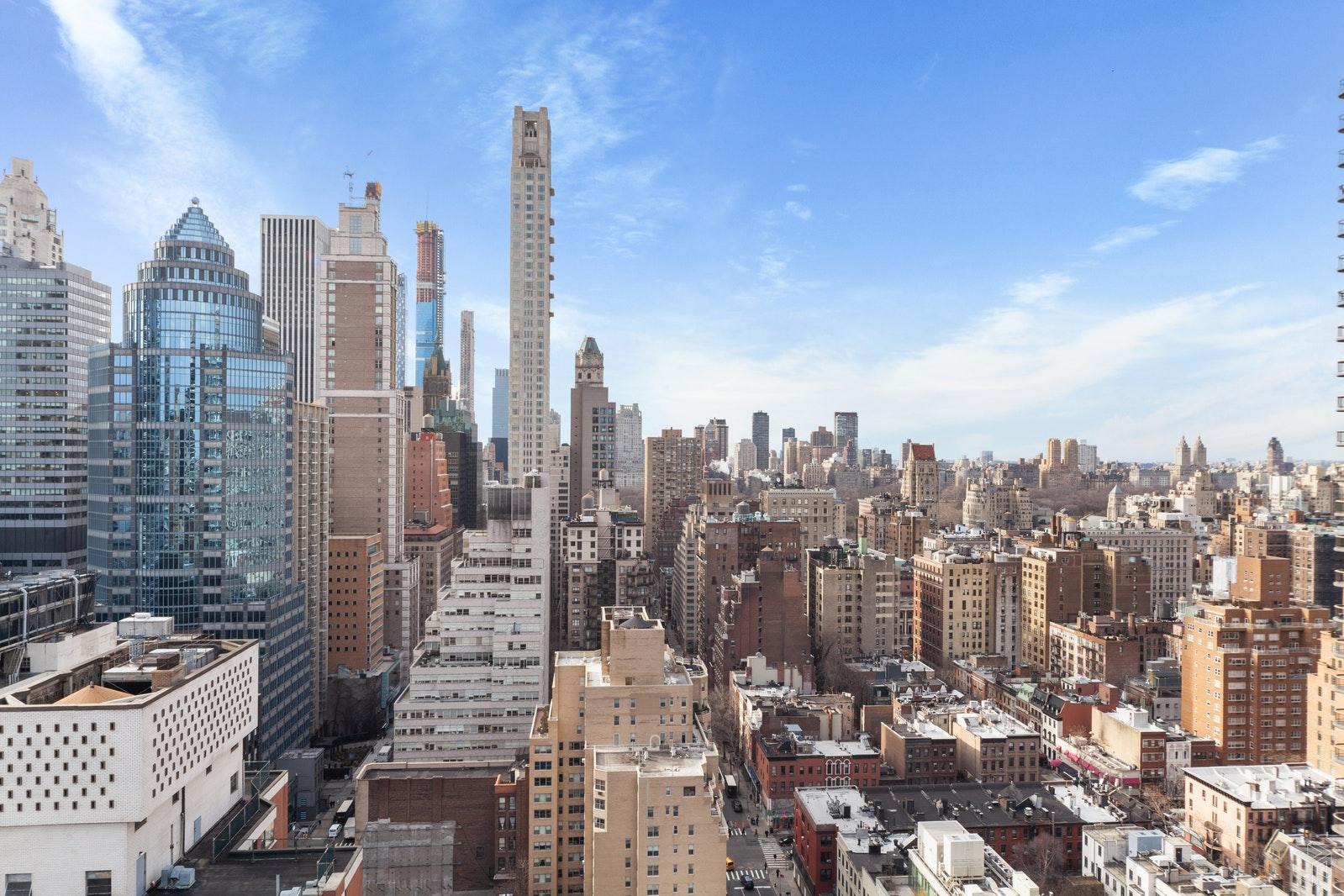 200 EAST 61ST STREET, Upper East Side, $975,000, Web #: 19411143