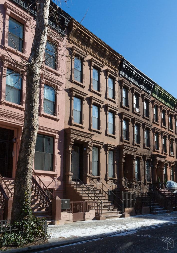 111 WEST 130TH STREET 2F, Harlem, $2,400, Web #: 19421932