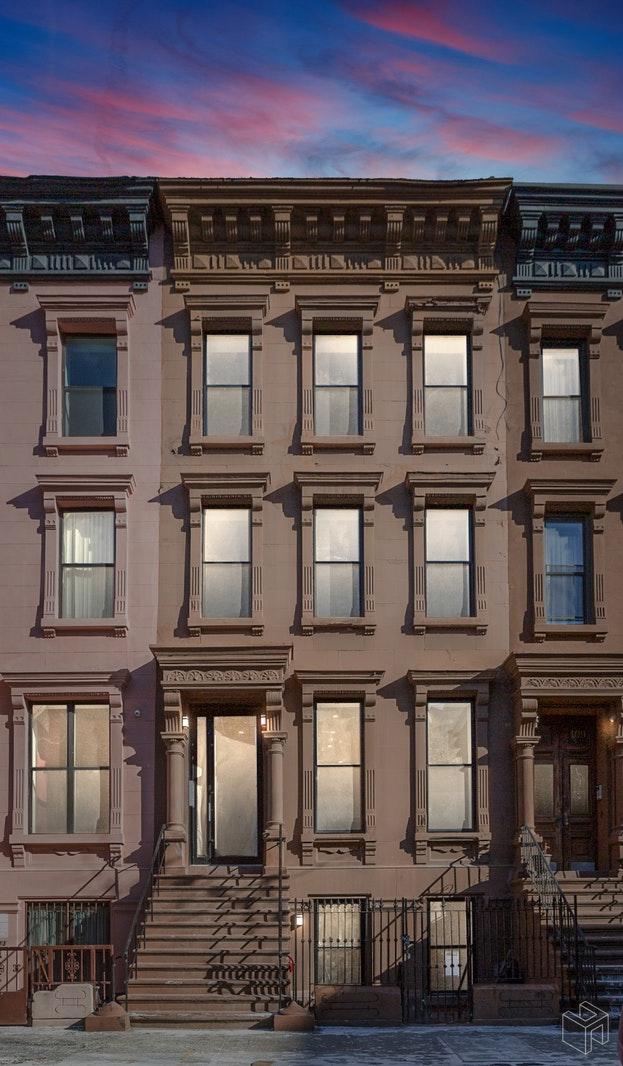 111 WEST 130TH STREET 3R, Harlem, $2,550, Web #: 19422409