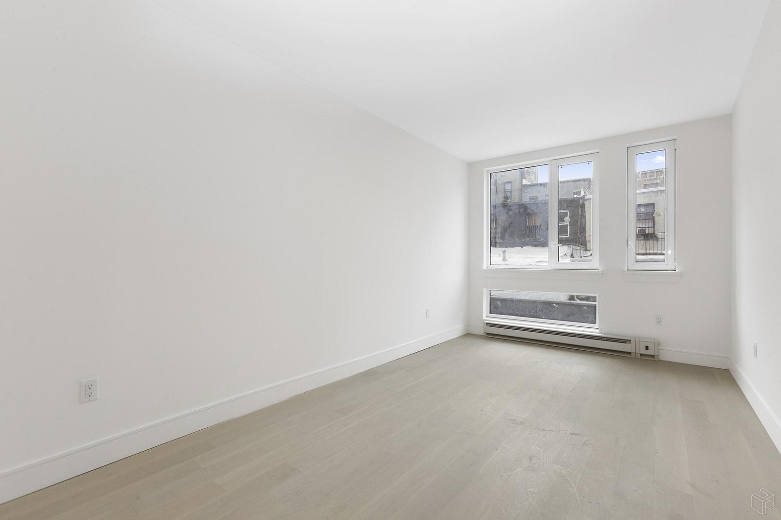 306 WEST 142ND STREET 2C, Central Harlem, $3,375, Web #: 19438752