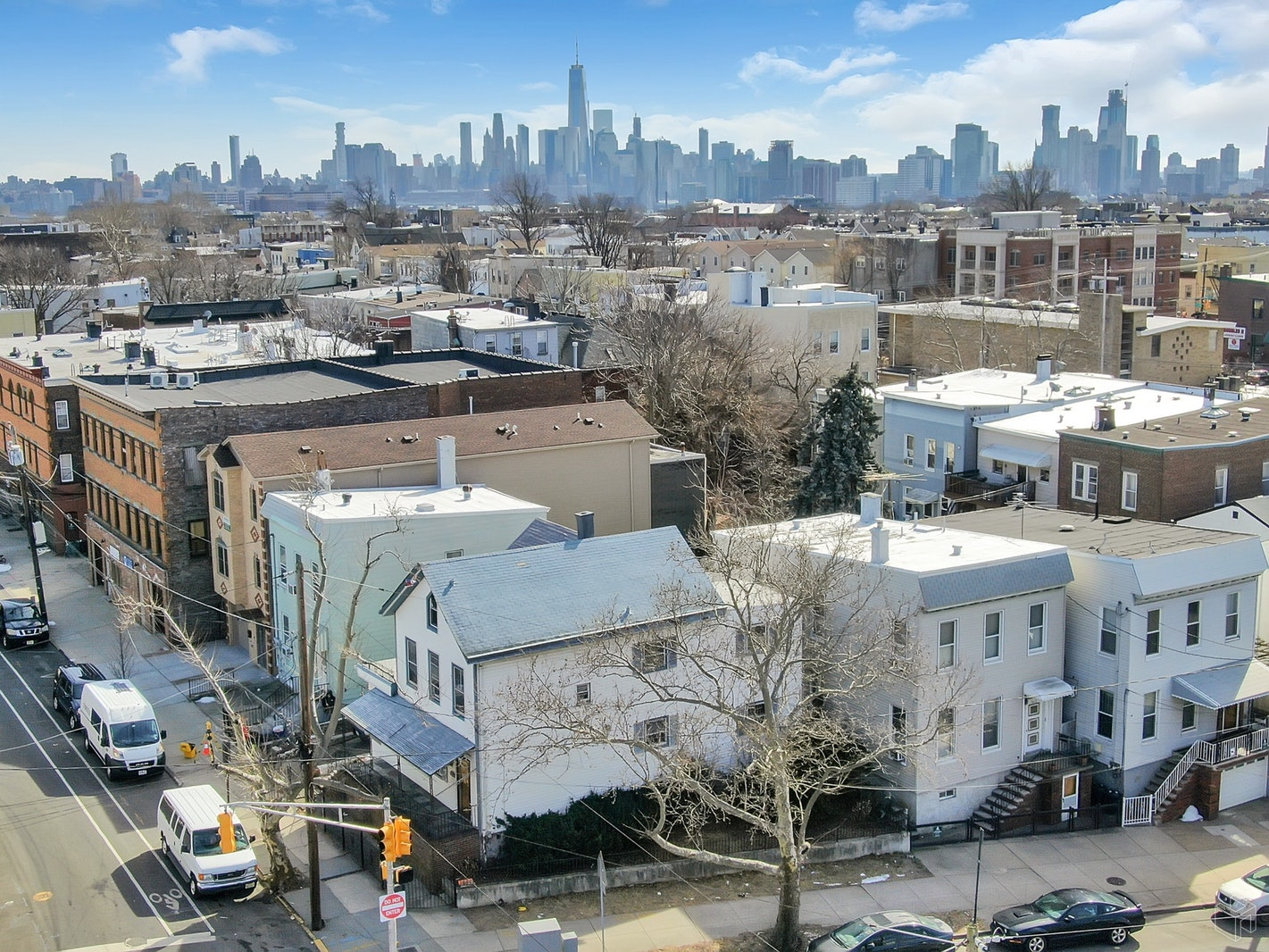73 IRVING STREET, Jersey City, Heights, $849,000, Web #: 19443544