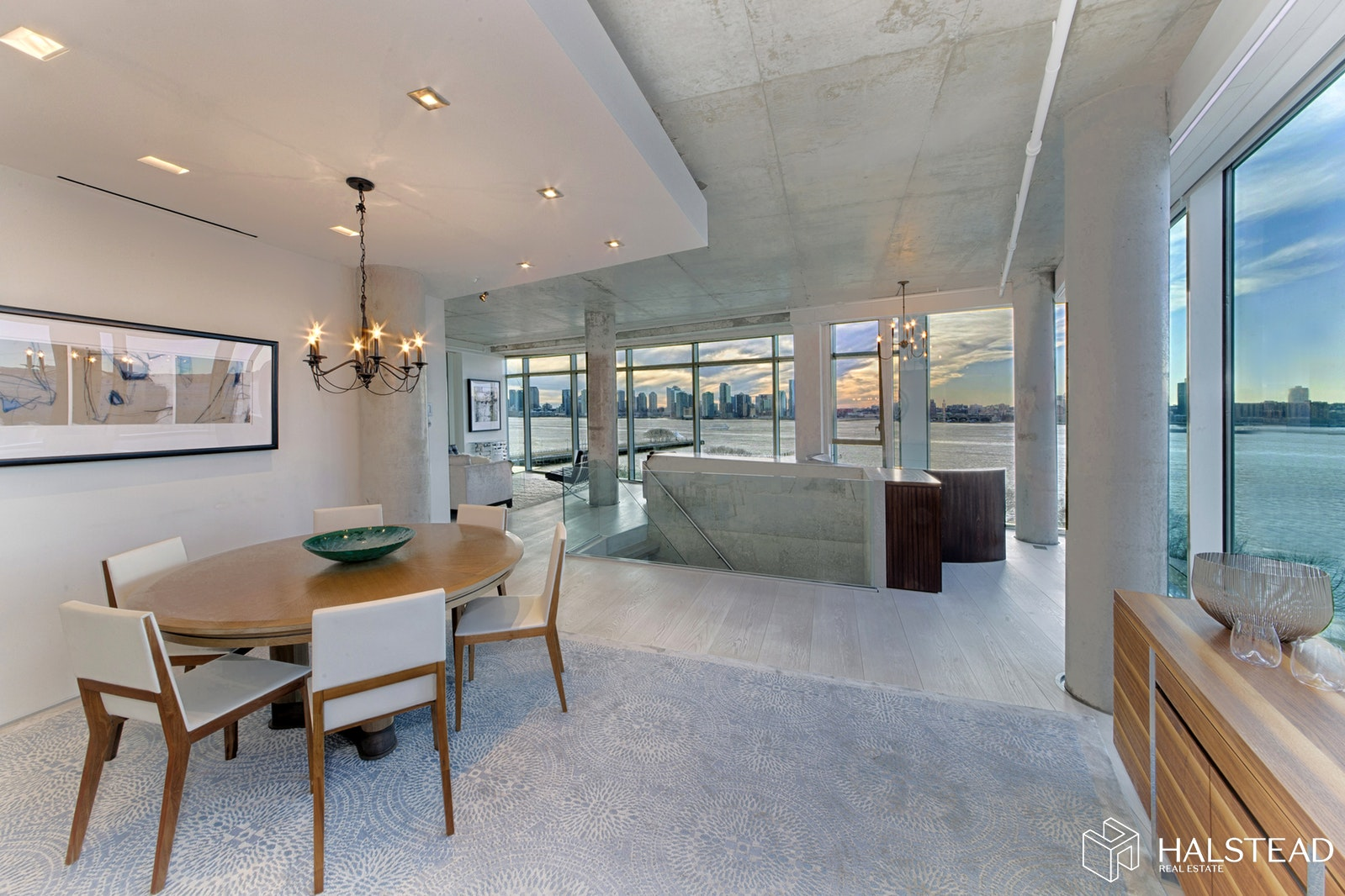 173 PERRY STREET 7, West Village, $11,500,000, Web #: 19452452