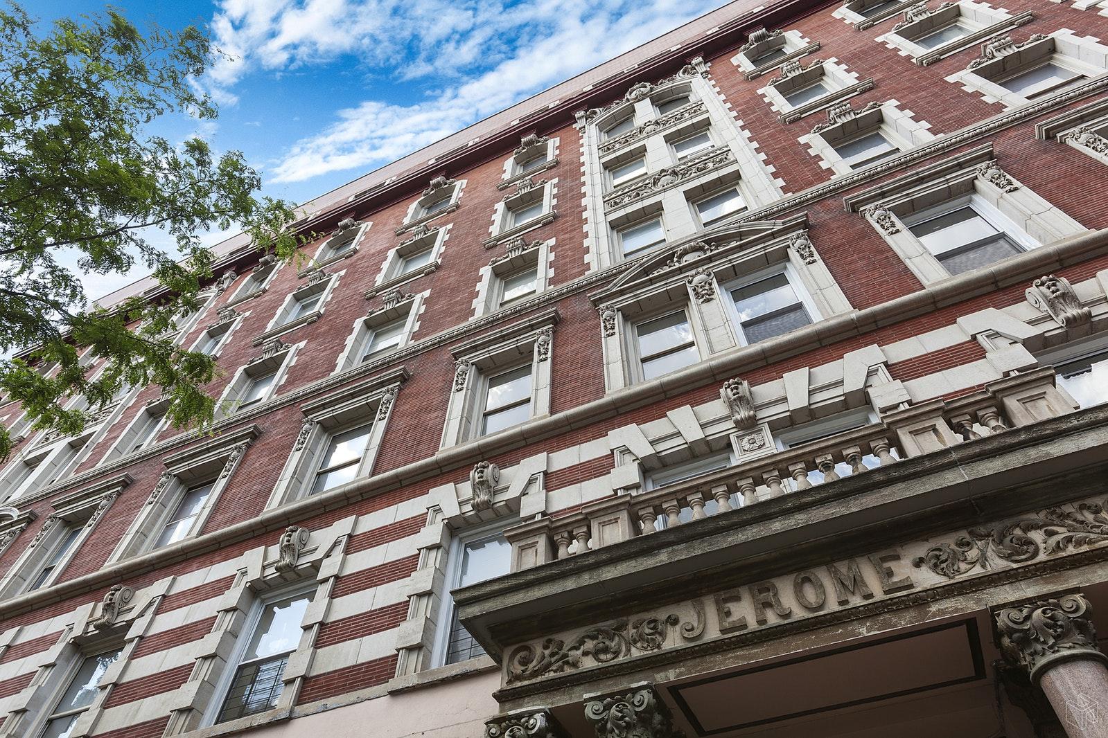 215 WEST 116TH STREET 7A, Harlem, $3,640, Web #: 19454304