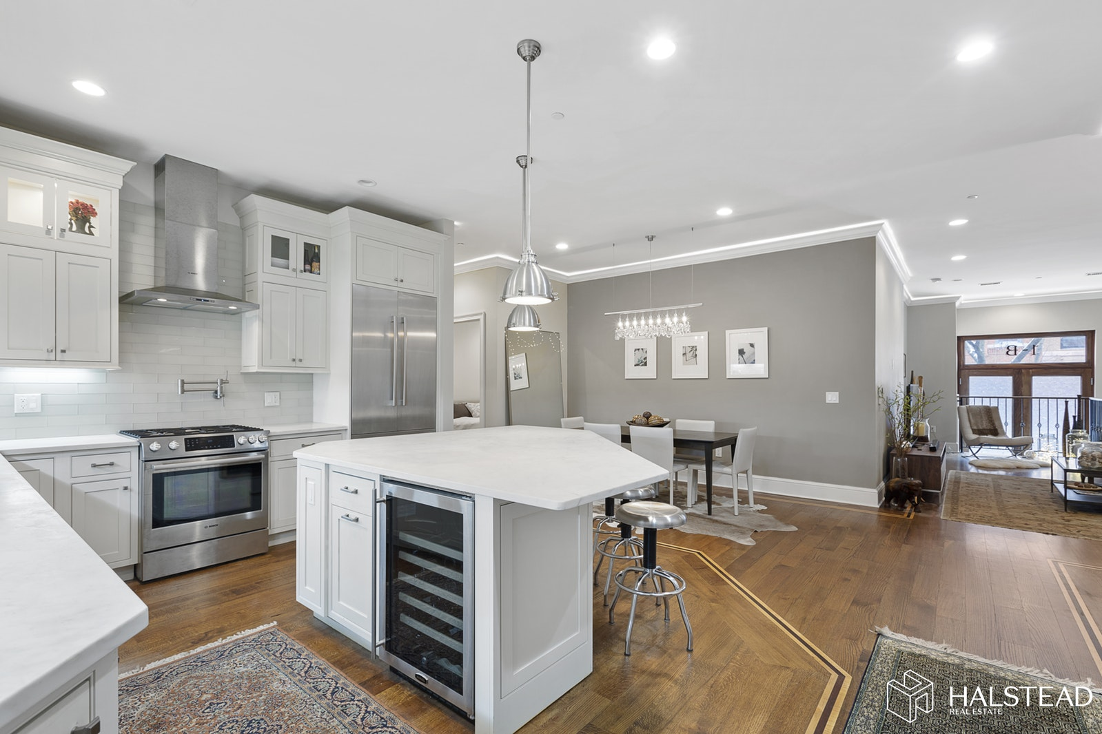 231 1ST ST 1B, Jersey City Downtown, $1,375,000, Web #: 19469345