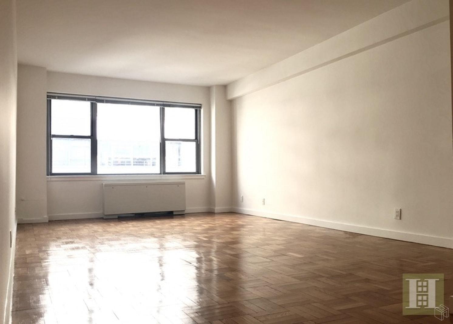210 EAST 58TH STREET 7F, Midtown East, $2,550, Web #: 19474055