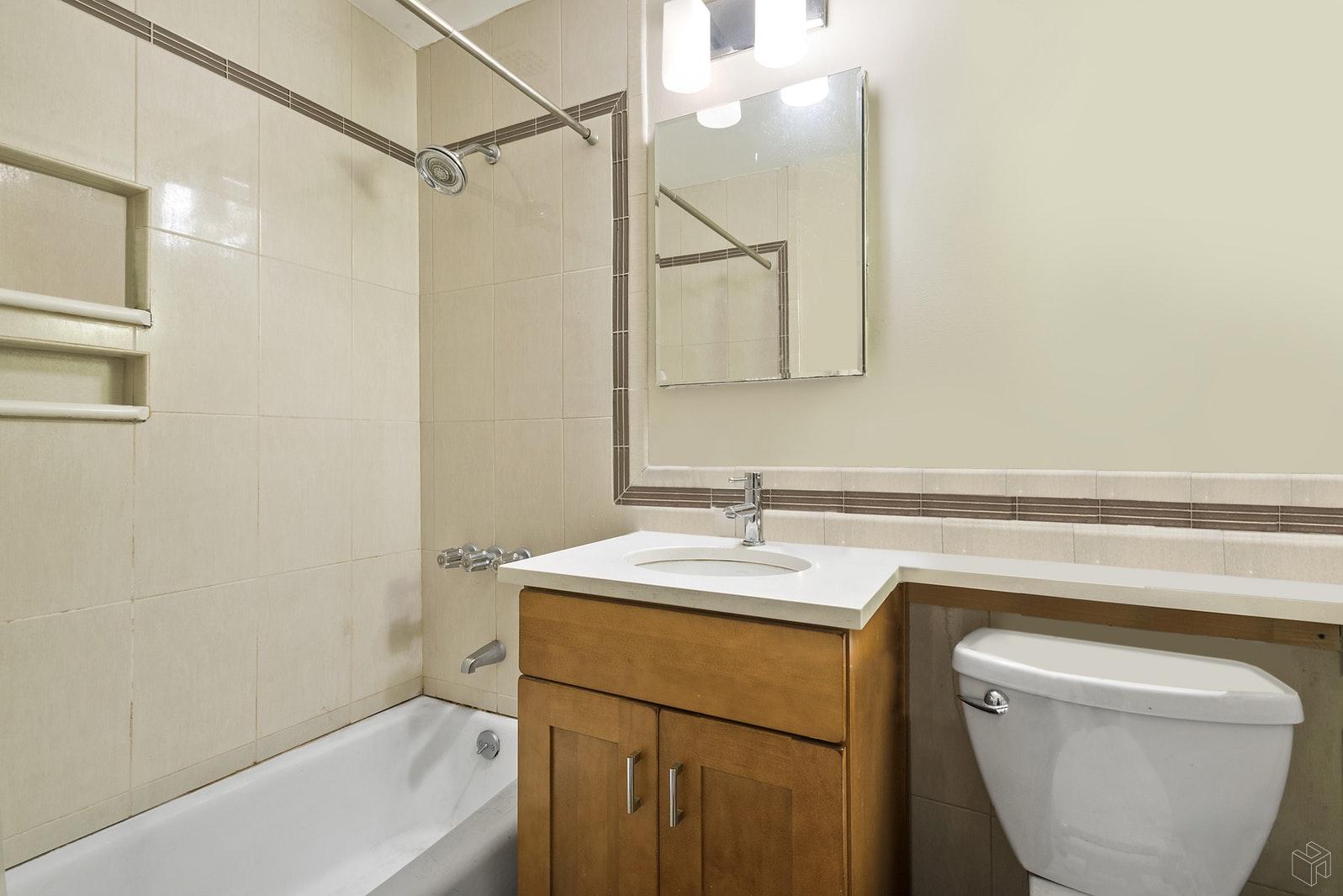 310 EAST 23RD STREET 5C, Gramercy Park, $2,595, Web #: 19475613