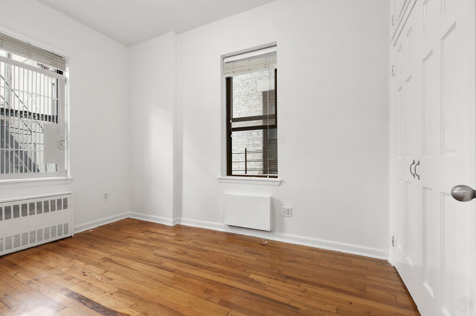 330 WEST 85TH STREET 2D, Upper West Side, $2,750, Web #: 19475783