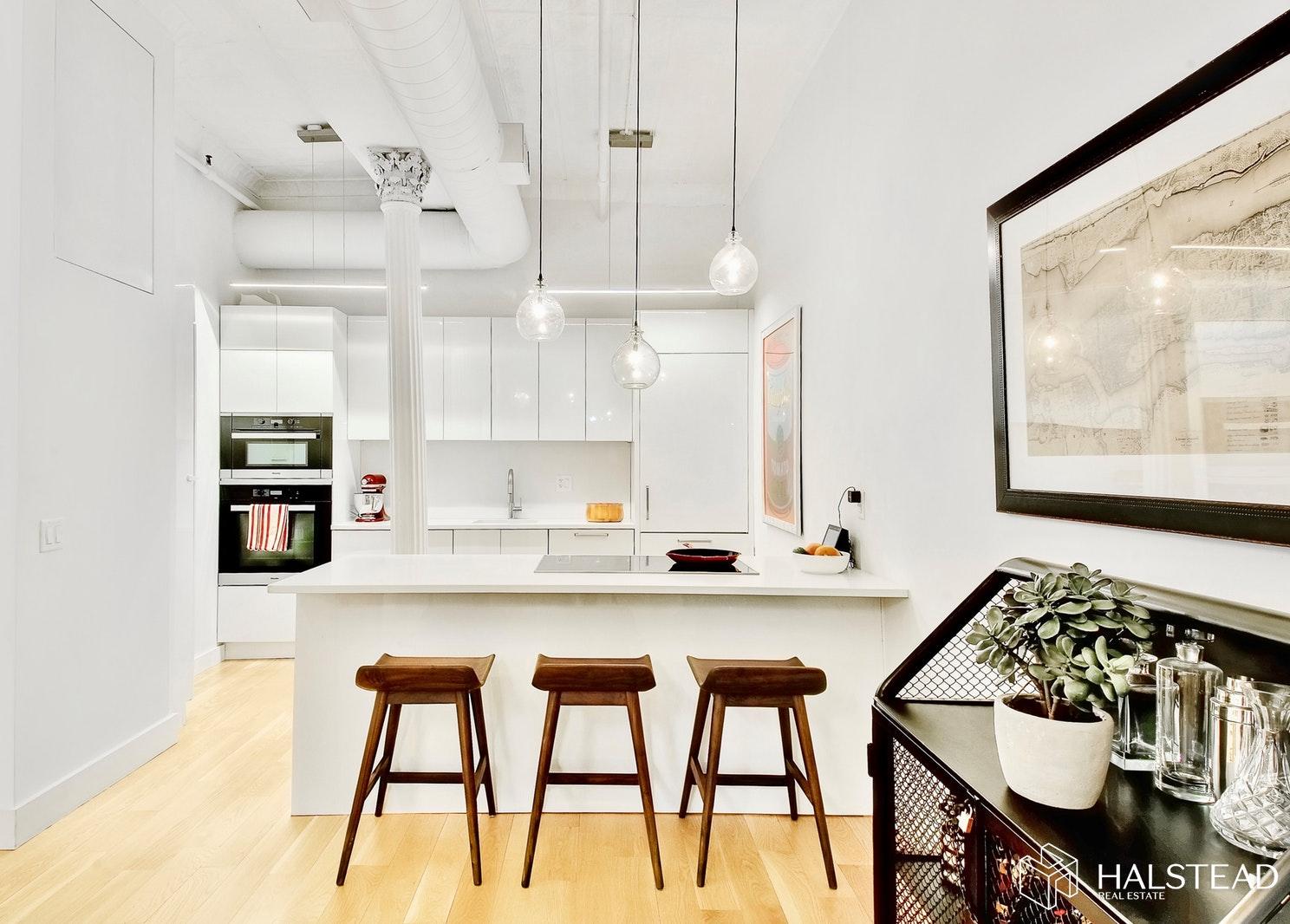 477 BROOME STREET 44, Soho, $1,995,000, Web #: 19480006