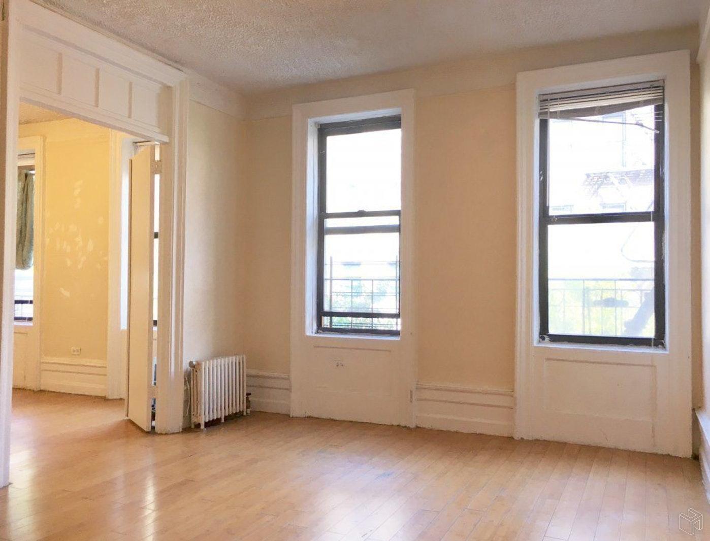 606 WEST 191ST STREET 24, Washington Heights, $2,400, Web #: 19481545