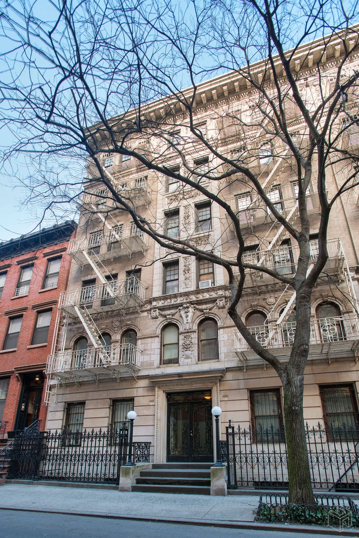 149 WEST 12TH STREET, West Village, $675,000, Web #: 19487368