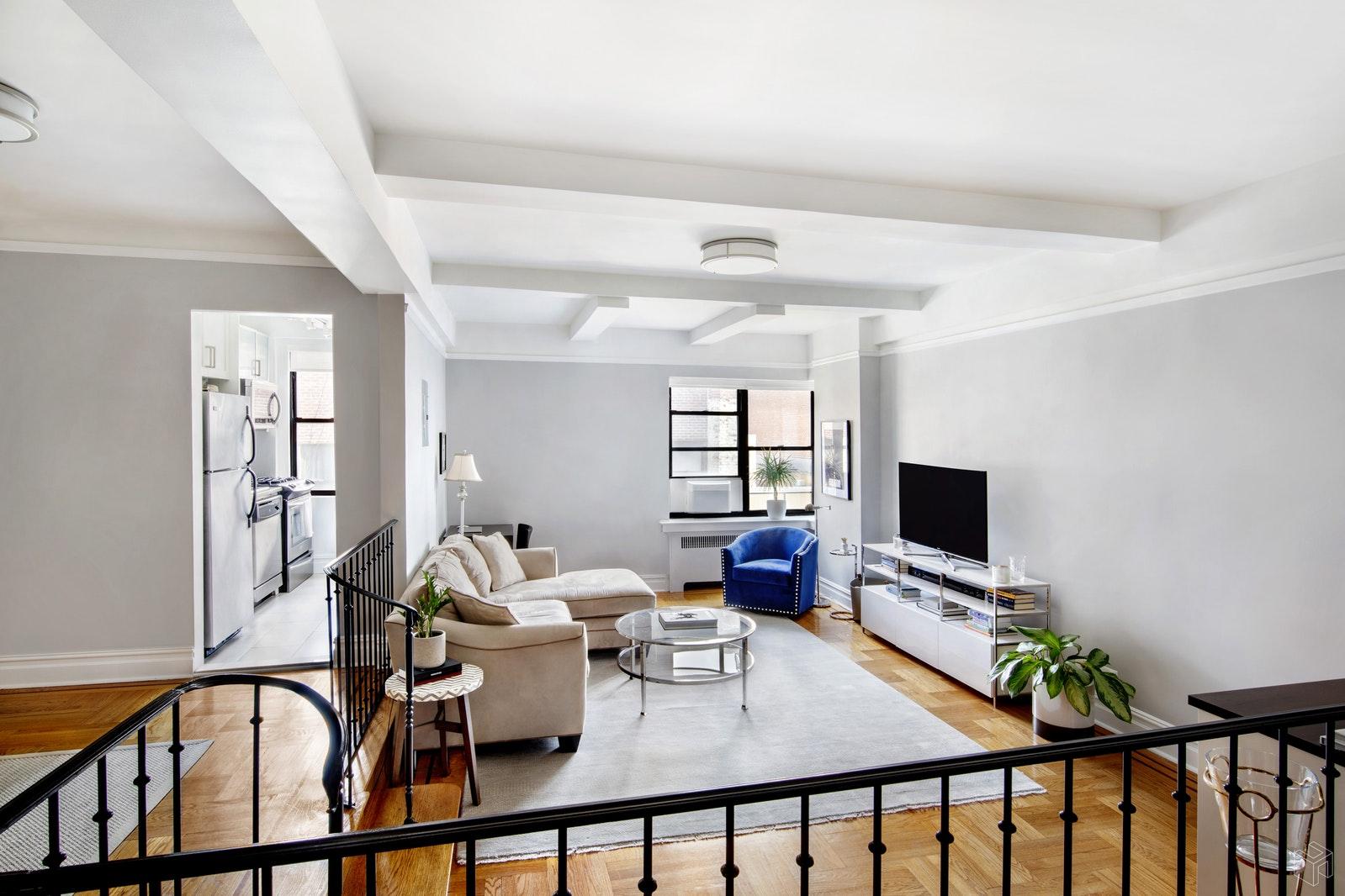 231 EAST 76TH STREET 8J, Upper East Side, $4,200, Web #: 19487799