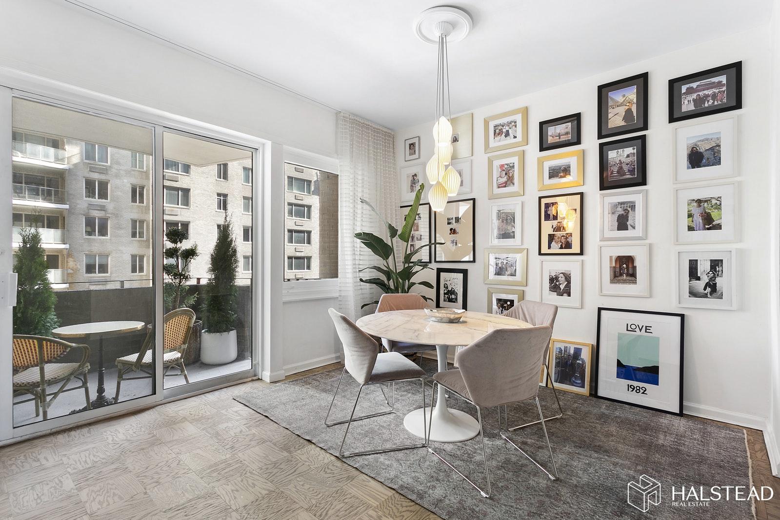 58 WEST 58TH STREET, Midtown West, $1,100,000, Web #: 19487852