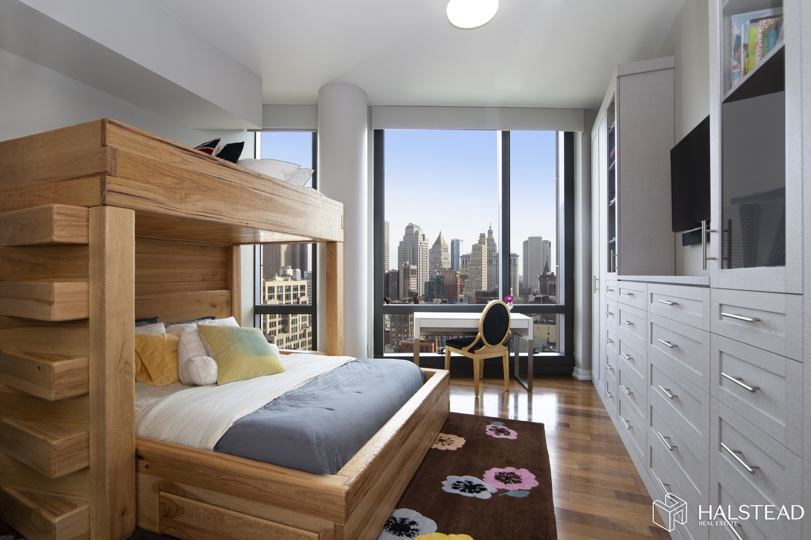 101 WARREN STREET 2350, Tribeca, $3,795,000, Web #: 19500299